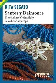 SANTOS Y DAIMONES