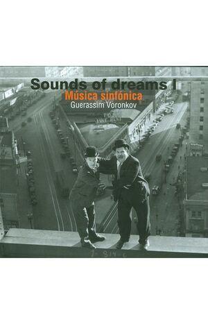 Sounds of dreams I CD