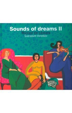 Sounds of dreams II CD